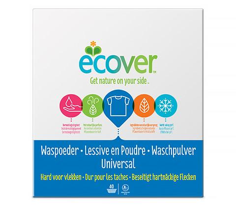 Экологический стиральный порошок-концентрат универсальный  ECOVER ЭКОВЕР (на развес)