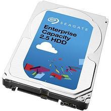 "Seagate ST1000NX0313 жесткий диск 1Tb Enterprise Capacity, Exos 7E2000 512E, SATA 2.5"" 128Mb 7200rpm"