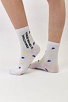 Носки SUPER SOCKS Хьюстон Проблема, фото 3