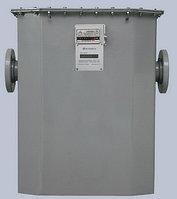 Мембранный счетчик газа G-100 с корректором