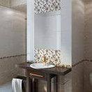 Кафель | Плитка настенная 25х40 Октава | Octava бордюр, фото 2