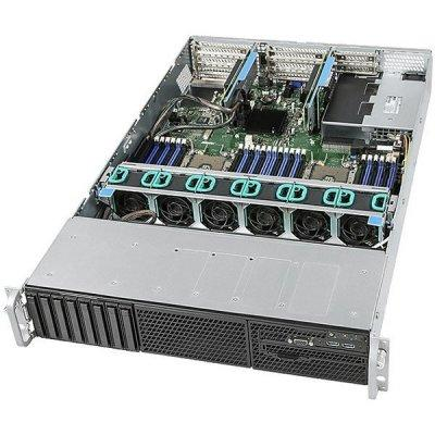 Intel R2312WFTZSR Server System Single