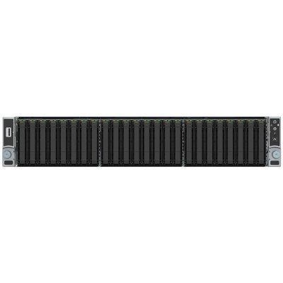 Intel R2224WFTZSR Server System