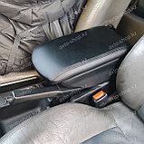 Подлокотник для Audi B4 80 (1991-1996), фото 2