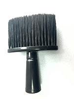Сметка для волос черная