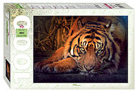 """Мозаика """"puzzle"""" 1000 """"Сибирский тигр"""""""