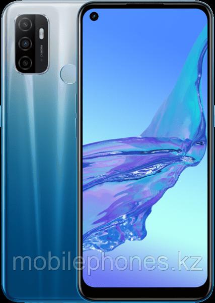 Смартфон OPPO A53 128Gb Синий