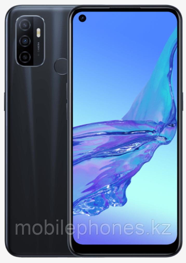 Смартфон OPPO A53 128Gb Черный