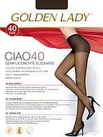 Колготки женские GOLDEN LADY CIAO 40 den