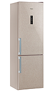Холодильник Whirlpool WTNF 902 M Бежевый