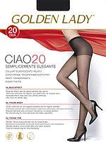 Колготки женские GOLDEN LADY CIAO 20 den