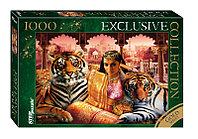"""Мозаика """"puzzle"""" 1000 """"Принцесса Индии"""" (Золотая коллекция)"""