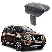 Подлокотник для Nissan Terrano (2014-)