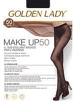 Колготки женские GOLDEN LADY Make Up 50 den
