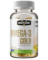 Биологически активная добавка Maxler Omega 3 Gold 120 капс