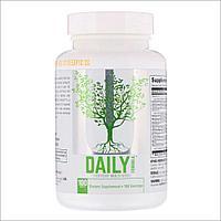 Витаминно-минеральный комплекс Daily Formula 100 таб