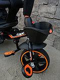 Трёхколёсный велосипед Барс Т 053, фото 9