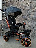 Трёхколёсный велосипед Барс Т 053, фото 2