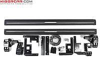 Электрические выдвижные пороги для Volvo XC90 (2018+) (тип 2), фото 1