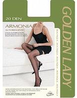 Чулки женские с кружевной резинкой Golden Lady ARMONIA 20 den