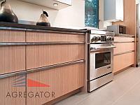 Кухонные фасады HPL (материал)