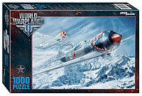 "Мозаика ""puzzle"" 1000 ""Wargaming.net. World of Warplanes"""