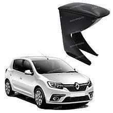 Подлокотник Lux для Renault Sandero II (2013-)