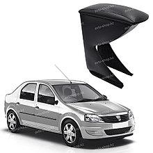 Подлокотник для Renault Logan I (2004-2015)