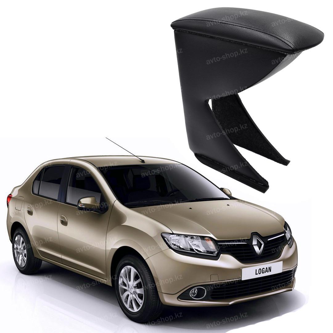 Подлокотник для Renault Logan II (2012-)
