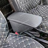 Подлокотник для Renault Logan II (2012-), фото 6
