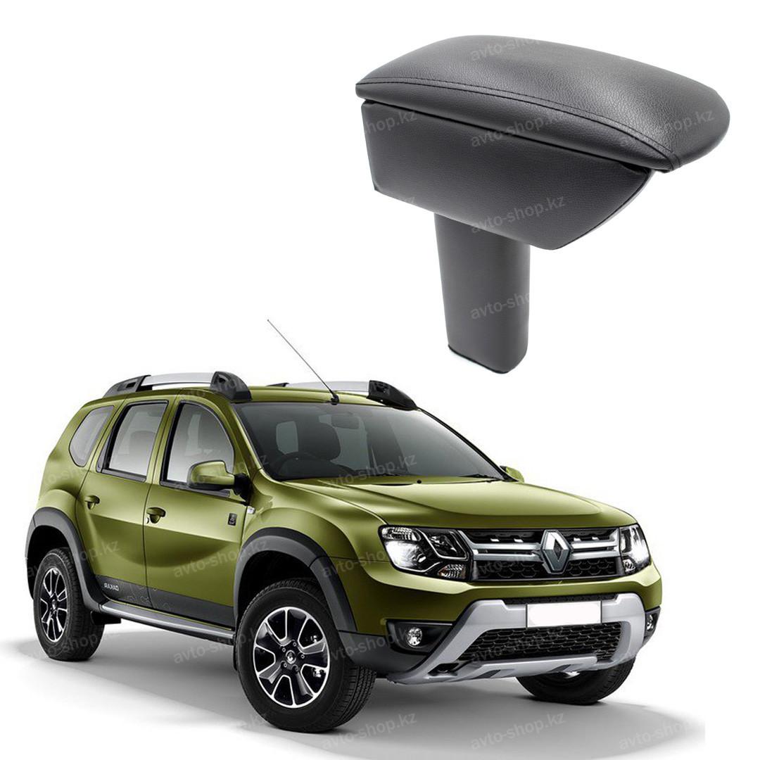 Подлокотник для Renault Duster (2010-)