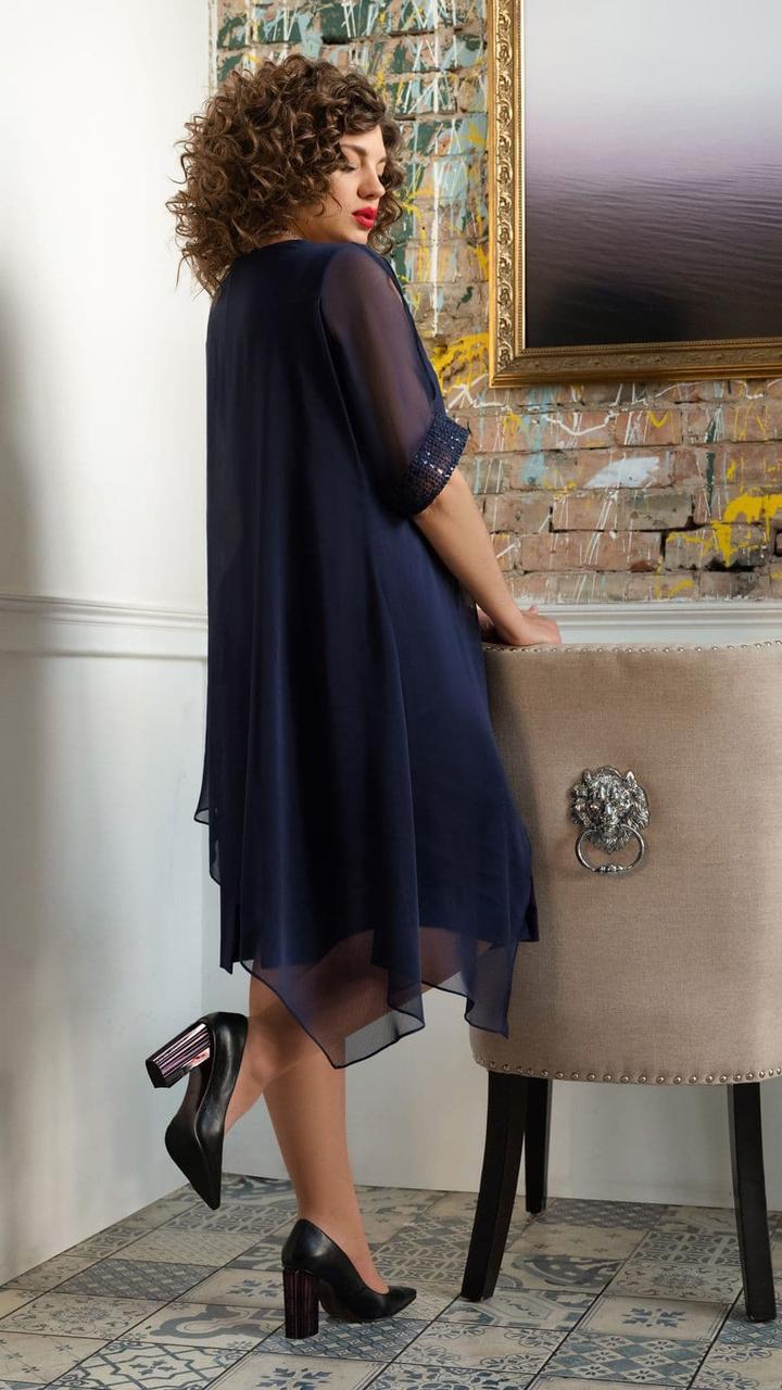 Платье Avanti Erika - фото 5