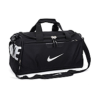 Спортивная сумка-дафл Черный