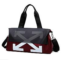 Универсальная спортивная сумка