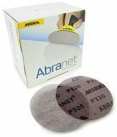 Абразивный диск Mirka Abranet d150 P 80-800