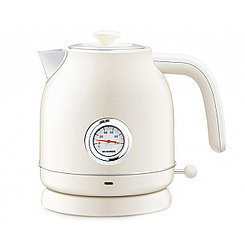 Чайник Xiaomi Qcooker Electric Kettle, Beige