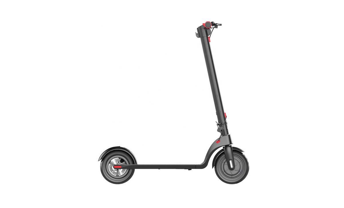 Электросамокат Urban SUV HX X7 Folding Electric scooter Standard - фото 1