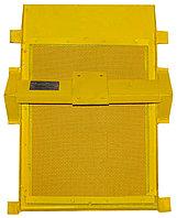 Вибросито для бункера растворонасосов СО-49, СО-50, фото 1