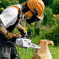 Бензопила STIHL MS 193 C-E с шиной Carving (1,3 кВт   30 см), фото 2