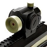 Автомат SWAT, стреляет пульками 6 мм, фото 4
