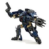 Робот «Полицейский», трансформируется, фото 2
