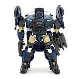 Робот «Полицейский», трансформируется, фото 3