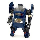 Робот «Полицейский», трансформируется, фото 4