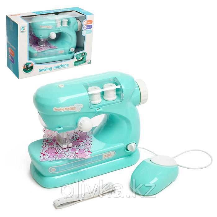 Бытовая техника «Швейная машина»
