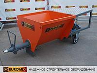 Растворонасос EUROMIX 400.1 MINI, фото 1