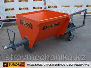 Растворонасос EUROMIX 400.1 MINI