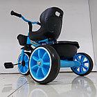 """Детский трехколесный велосипед """"Happy Baby"""" с корзинками. Kaspi RED. Рассрочка., фото 4"""