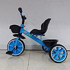 """Детский трехколесный велосипед """"Happy Baby"""" с корзинками. Kaspi RED. Рассрочка., фото 5"""
