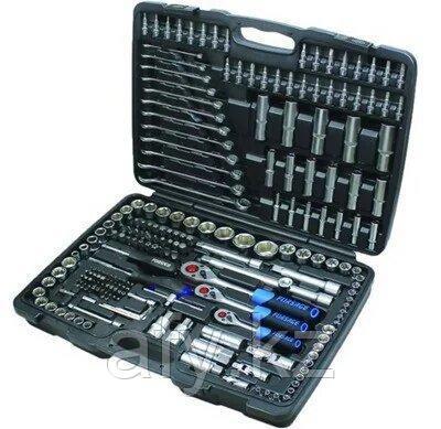 Набор инструментов forsage 215 предмета