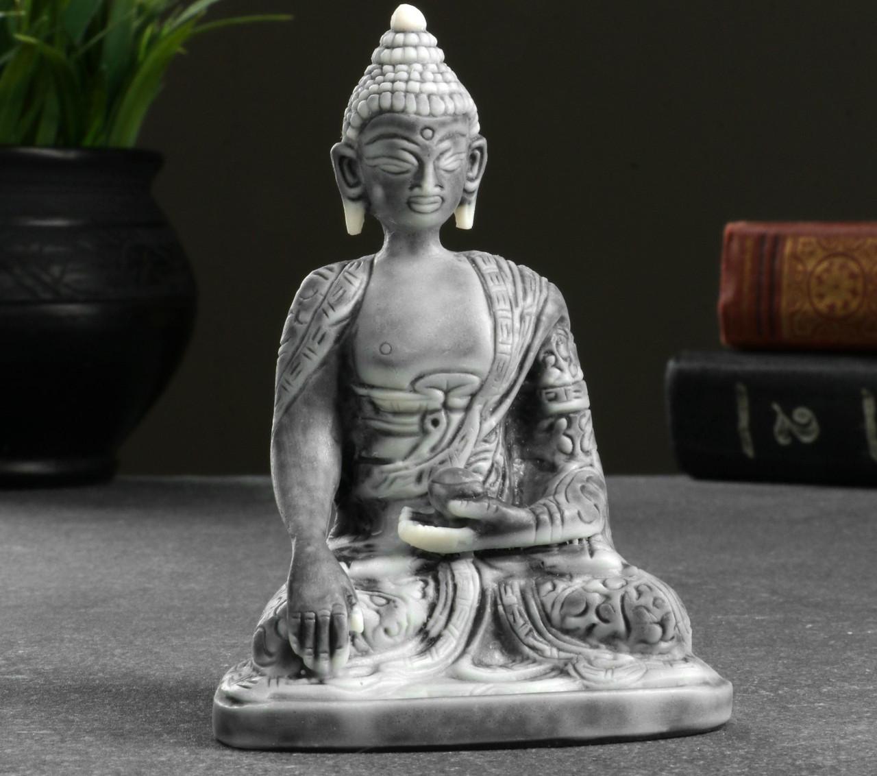 Сувенир Индийский Будда, 10 см.